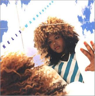 Wanderland Album Cover